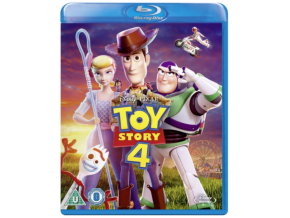 Disney & Pixar's Toy Story 4  [Blu-Ray]