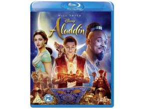 Disney's Aladdin [Blu-Ray]