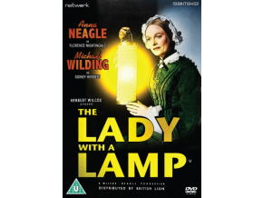 The Lady With a Lamp (1951) (DVD)