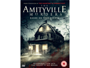The Amityville Murders (DVD)