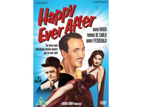 Happy Ever After (1954) (DVD)