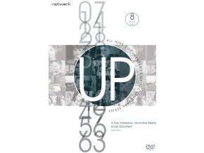 7-63 Up (DVD)