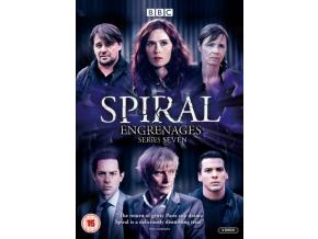 Spiral Series 7 (DVD)