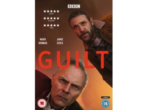 Guilt (DVD)