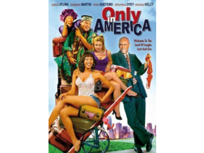 Only In America (DVD)
