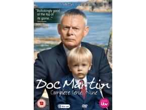 Doc Martin Series 9 (DVD)