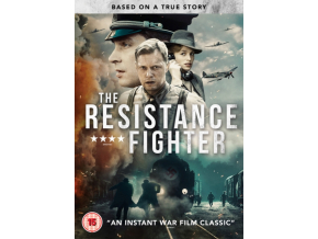 The Resistance Fighter (DVD)