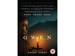 Gwen (2019) (DVD)