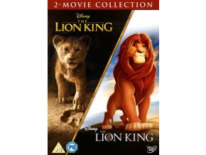 Disney's The Lion King Doublepack (DVD)