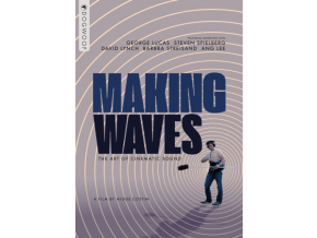 Making Waves: The Art of Cinematic Sound (DVD)