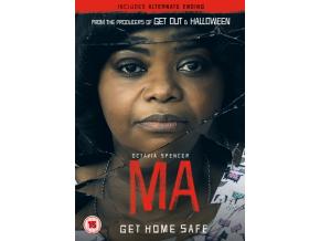 Ma (DVD)