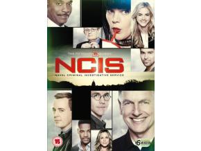 NCIS Season 15 (DVD)