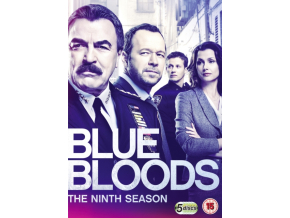 Blue Bloods Season 9 Set (DVD)