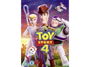 Disney & Pixar's Toy Story 4 (DVD)