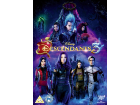 Disney's Descendants 3 (DVD)