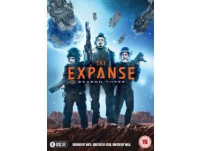 The Expanse Season 3 (DVD)