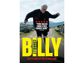 Billy Connolly: Made in Scotland (DVD)