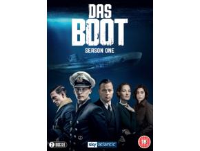 Das Boot: Season 1 (DVD)