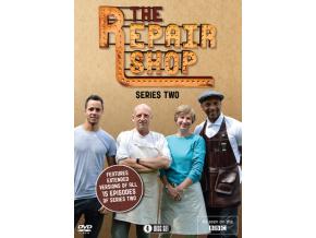 The Repair Shop: Series Two (DVD)