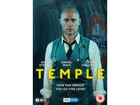 Temple (DVD)