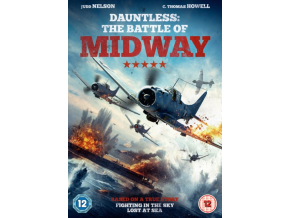Dauntless: The Battle of Midway (2019) (DVD)