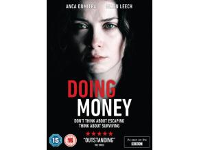 Doing Money (DVD)