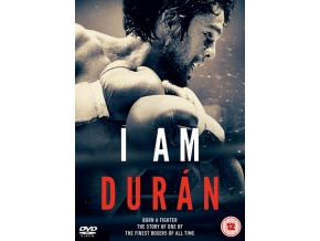 I am Duran (DVD)