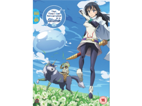 That Time I Got Reincarnated as a Slime: Season One Part One (DVD)