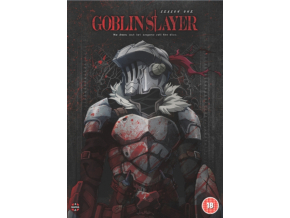 GOBLIN SLAYER: Season One (DVD)