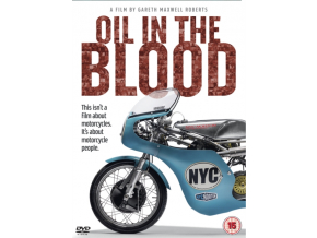 Oil in the Blood (DVD)