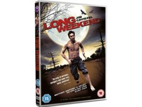 Long Weekend (DVD)