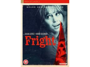 Fright (1972) (DVD)