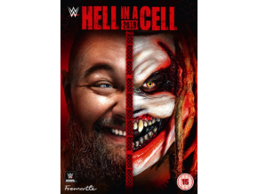 WWE: Hell In A Cell 2019 (DVD)