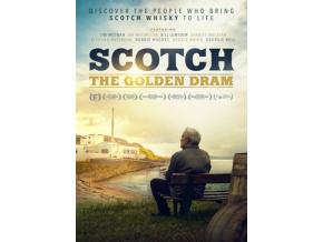 Scotch: The Golden Dram (DVD)