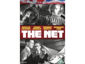 The Net (1953) (DVD)