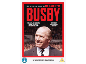 Busby (DVD)