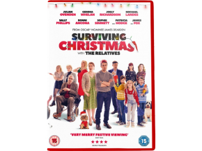 Surviving Christmas with the Relatives (DVD)