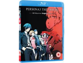 Persona3 Movie 2 - Standard BD (Blu-ray)