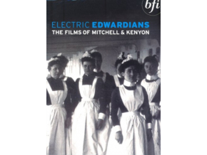 Electric Edwardians - The Films Of Mitchell And Kenyon (DVD)