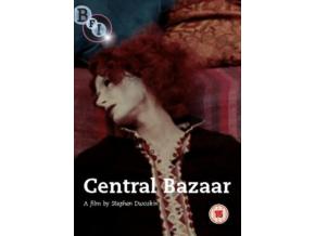 Central Bazaar (DVD)