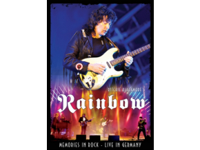 Ritchie Blackmore's Rainbow: Memories In Rock - Live In Germany [DVD] [NTSC