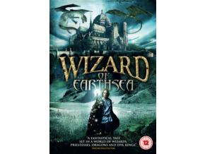 Wizard of Earthsea (DVD)