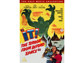 It! The Terror From Beyond Space (1958) (DVD)