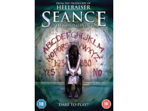 Seance: The Summoning (DVD)