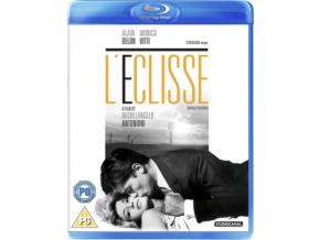 L'eclisse (Blu-ray)