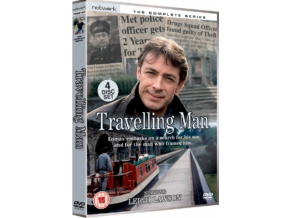 Travelling Man - The Complete Series (1984) (DVD)