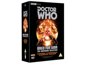 Doctor Who: Bred for War - The Sontaran Collection (1984) (DVD)