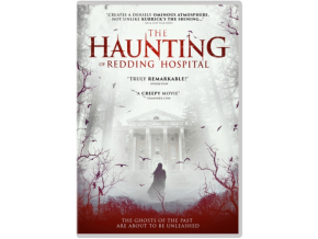 The Haunting of Redding Hospital (2019) (DVD)