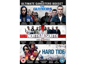 Ultimate Gangsters (DVD)
