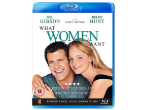 What Women Want (Blu-Ray)